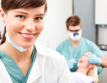 dental reputation management